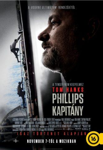 Phillips kapitány (Captain Phillips) 2013