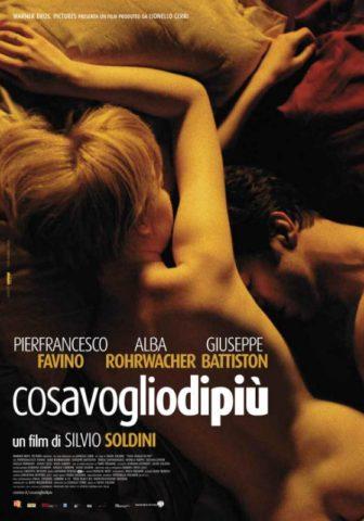 Szeretők, film poszter