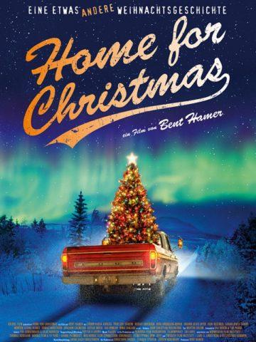 Északi Karácsony, mozi poszter