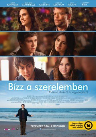 Bízz a szerelemben (Stuck in Love) 2012