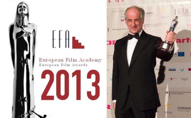 Európai Filmdíjak – A nagy szépség a legjobb európai film 2013-ban