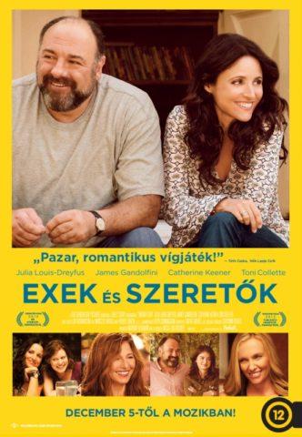 Exek és Szeretők, mozi poszter