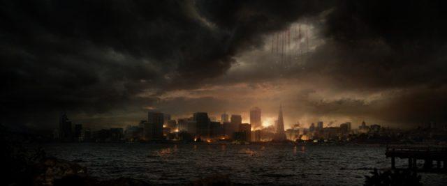 Godzilla 3D (Godzilla) 2014