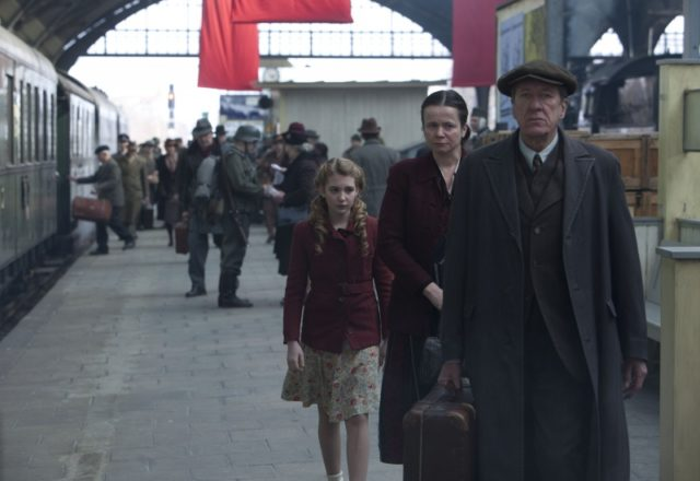A könyvtolvaj (The Book Thief) 2013