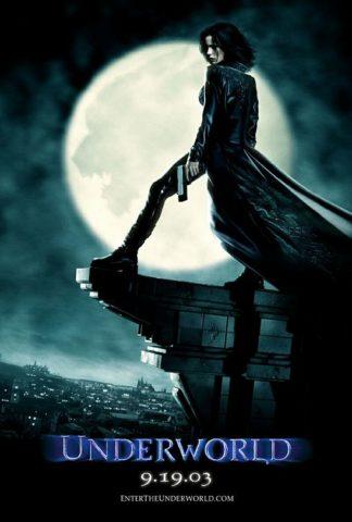 Underworld (Underworld) 2003