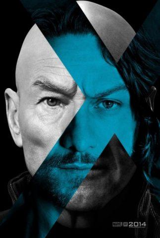 X-Men: Az eljövendő múlt napjai, mozi poszter, mozi poszter