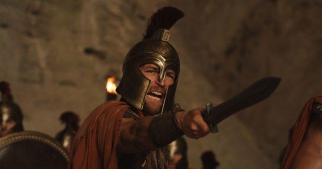Herkules legendája 3D (The Legend of Hercules) 2014