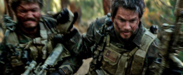 A túlélő (Lone Survivor) 2013