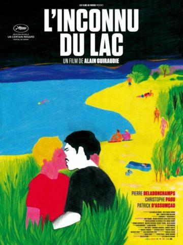 Idegen a tónál (Stranger by the Lake) 2013