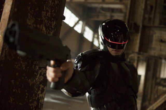 Robotzsaru (RoboCop) 2014