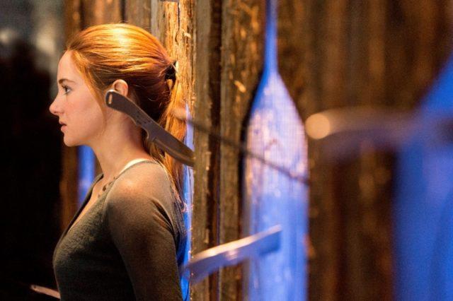 A beavatott (Divergent) 2014