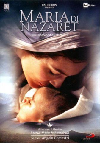 Názáreti Mária (Maria di Nazaret) 2012