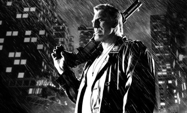 Sin City: Ölni tudnál érte – szinkronizált előzetes