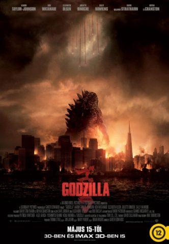 Godzilla és az Olsen-lány