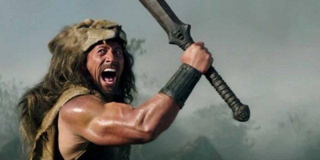 Herkules filmjelenet
