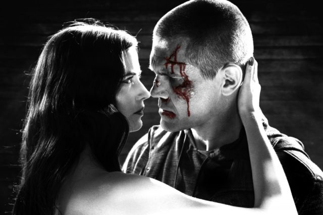 Sin City: Ölni tudnál érte (Sin City: A Dame to Kill For) 2014