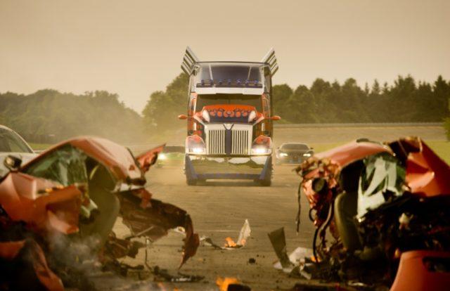 Michael Bay utolsó Transformers filmje