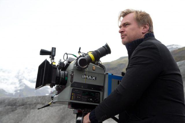 Christopher Nolan – Dunkirk világháborús filmje