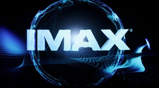 Jó hír az Imax mozinézőknek