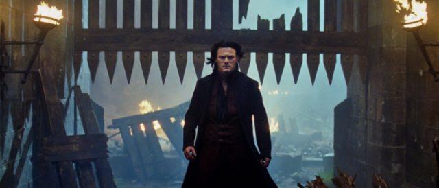 Az ismeretlen Drakula – második szinkronizált előzetes