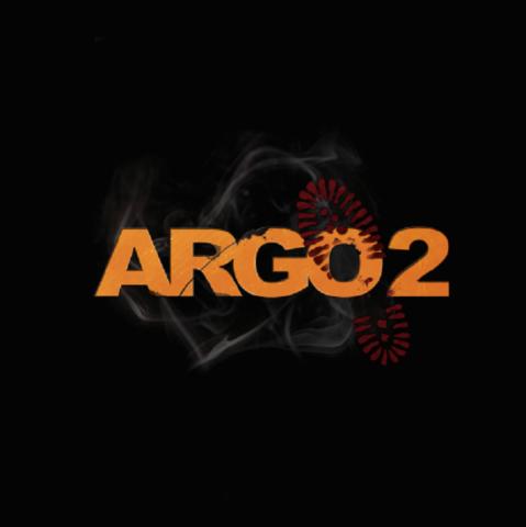Ganxsta Zolee – Argo 2 dal