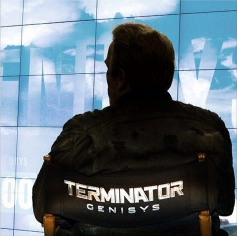 Arnold Schwarzenegger – A Terminátor másképp öregszik