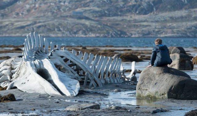 Leviathan jelenetkép