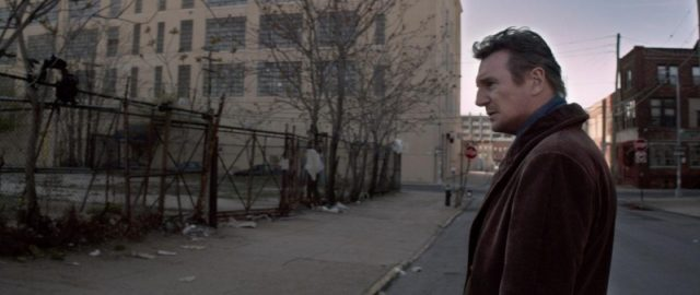 Sírok között (A Walk Among the Tombstones) 2014