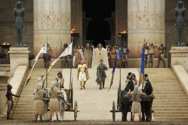Exodus: Istenek és királyok (Exodus: Gods and Kings) 2014