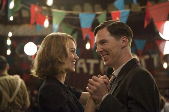 Négy Golden Globe-díjra jelölték a Kódjátszma (12) című filmet