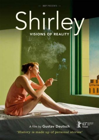 Shirley A valóság látomásai (Shirley: Visions of Reality) 2013