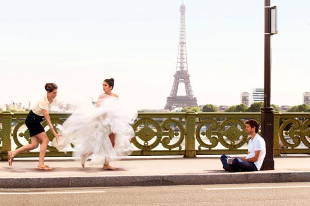 Válás francia módra (L'ex de ma vie) 2014