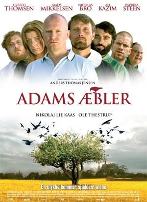 Ádám almái mozi poszter