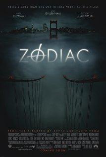 A Zodiákus mozi poszter