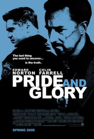 A zsaruk becsülete (Pride and Glory) 2008