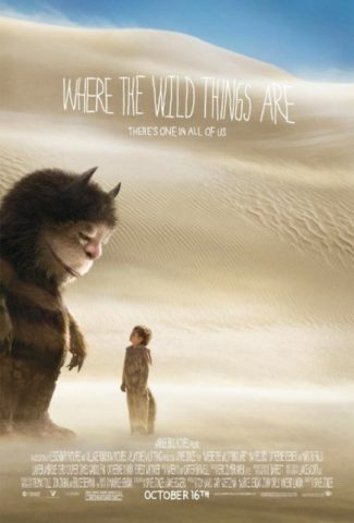 Ahol a vadak várnak (Where the Wild Things Are) 2009
