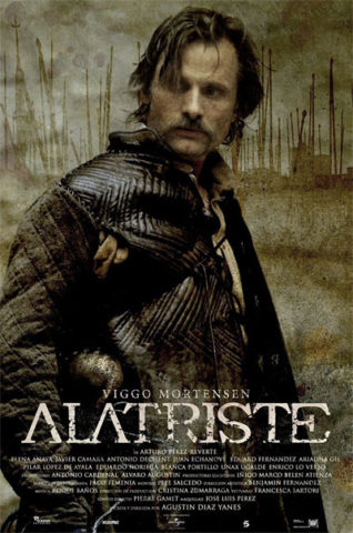 Alatriste Kapitány (Alatriste) 2006