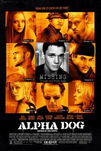 Alpha Dog (Alpha Dog) 2005