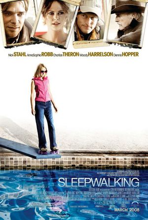 Alvajárók mozi poszter