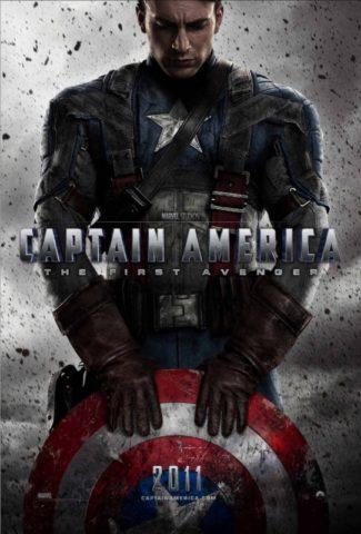 Amerika kapitány: Az első bosszúálló (Captain America: The First Avenger) 2011