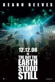 Amikor megállt a föld mozi poszter