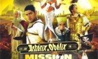 Asterix és Obelix A Kleopátra küldetés mozi poszter