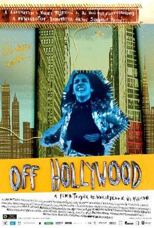 Off Hollywood mozi poszter