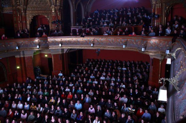 Szeptemberben ismét Budapesti Klasszikus Film Maraton