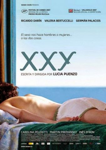 XXY (XXY) 2007