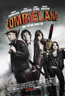Zombieland mozi poszter