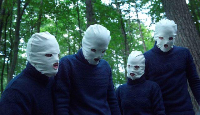 Fácángyilkosok (Fasandraberne) 2014