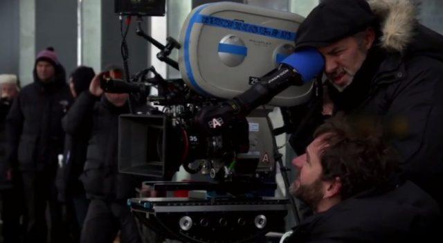 Spectre – werk videó 2.: Sam Mendes rendező beszél