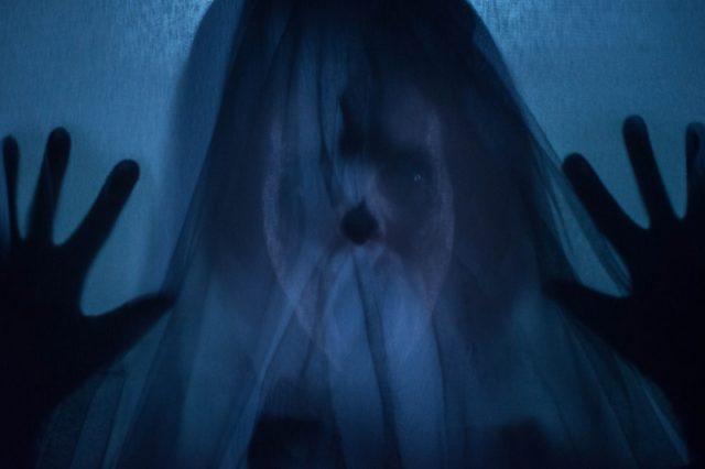 A fekete ruhás nő 2. – A halál angyala (The Woman In Black 2 – Angel of Death) 2014