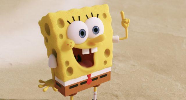 SpongyaBob: Ki a vízből! (SpongeBob Movie Sponge Out Of Water) 2015